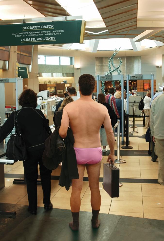 TSA & Prosthetics