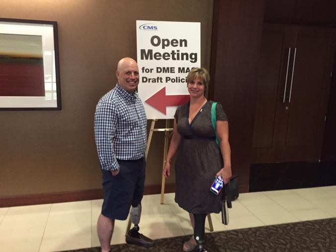 MAC Public Hearing
